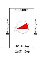 根室本線 釧路駅 バス20分 北陽高校下車 徒歩3分