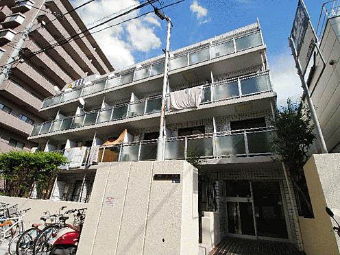 区分マンション-新宿区西早稲田2丁目 その他