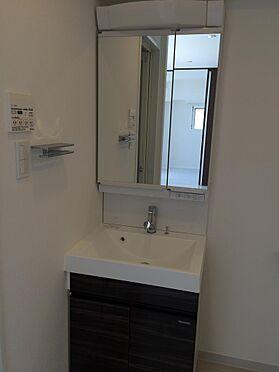 マンション(建物一部)-新宿区新宿1丁目 洗面
