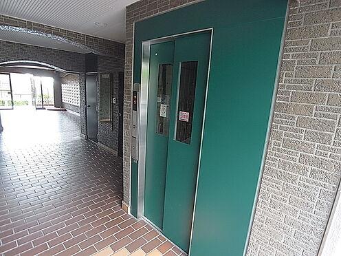 マンション(建物一部)-神戸市北区山田町小部字南山 エレベーター完備