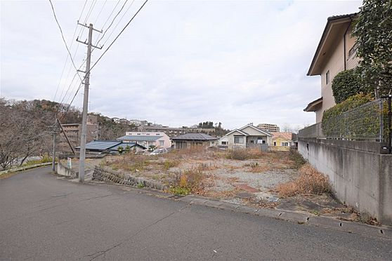 土地-仙台市泉区黒松2丁目 その他