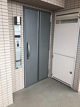 中古マンション-さいたま市北区日進町1丁目 エレベーター