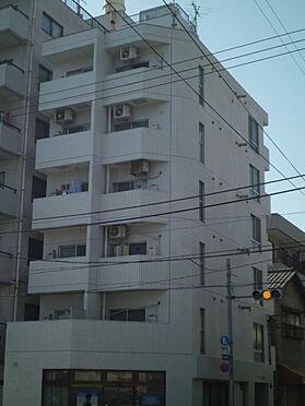 マンション(建物一部)-江東区亀戸7丁目 平成元年築の物件