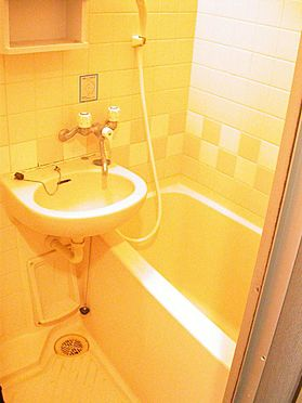 マンション(建物一部)-熊本市中央区新町2丁目 風呂