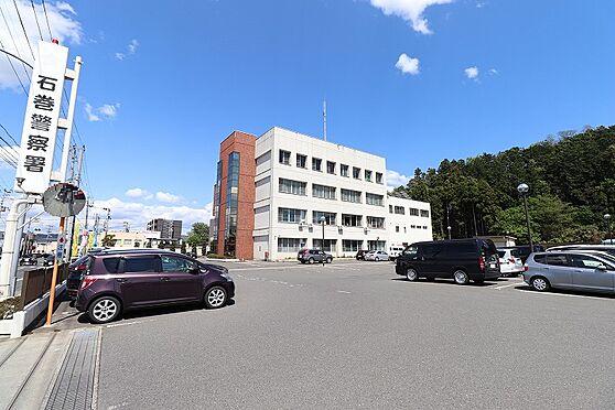 戸建賃貸-石巻市錦町 石巻警察署 約700m
