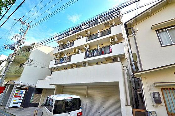 マンション(建物一部)-神戸市灘区城内通4丁目 綺麗な外観