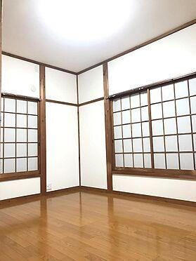 中古一戸建て-久喜市野久喜 2階:洋室