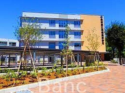 中古一戸建て-板橋区大谷口上町 東京都立板橋高校 徒歩12分。 960m
