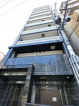 マンション(建物一部)-大阪市福島区海老江7丁目 外観