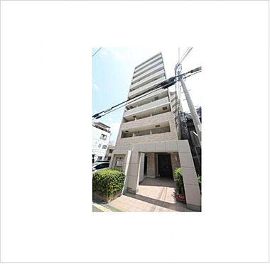 マンション(建物一部)-大阪市福島区鷺洲5丁目 外観