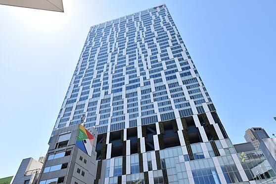 中古マンション-港区南青山7丁目 渋谷ストリームまで約1500m
