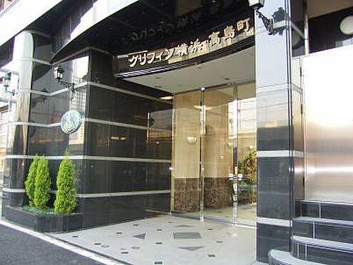 マンション(建物一部)-横浜市西区桜木町7丁目 その他