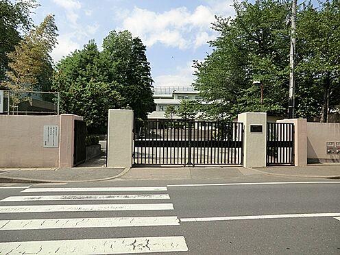 マンション(建物一部)-松戸市松戸 一中は元々公務員の子が多く、松戸の中でも偏差値が高い方に属します。部活も盛んで合唱部には全国区の教師が担当になって常に賞を受賞しています。