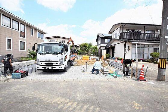 新築一戸建て-仙台市泉区泉ケ丘5丁目 外観