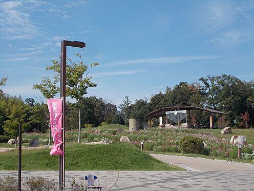 戸建賃貸-北葛城郡広陵町大字三吉 馬見丘陵公園 徒歩 約9分(約700m)