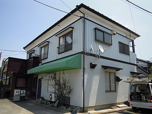 店舗・事務所・その他-本庄市小島南2丁目 外観