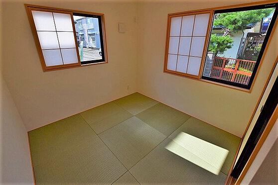 新築一戸建て-仙台市太白区長町8丁目 内装