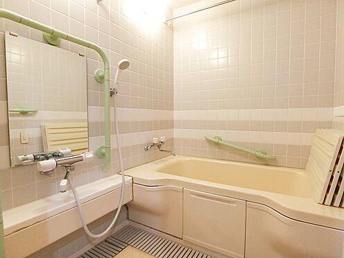 区分マンション-八王子市下柚木3丁目 追い炊き機能付き浴槽