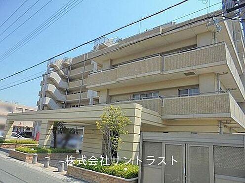 マンション(建物一部)-姫路市広畑区小松町2丁目 外観