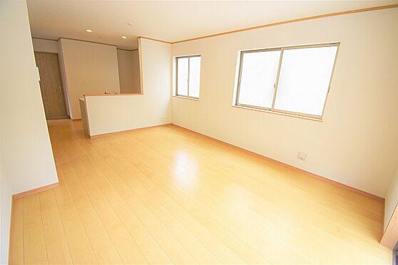 新築一戸建て-仙台市太白区松が丘 居間