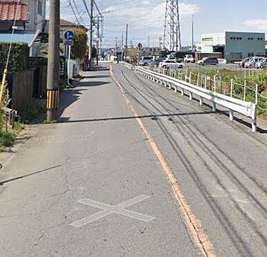 アパート-千葉市若葉区加曽利町 加曽利町アパート・ライズプランニング