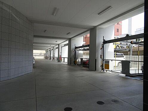 中古マンション-久留米市日吉町 駐車場
