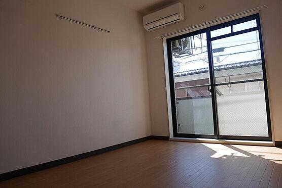 マンション(建物一部)-川崎市多摩区中野島6丁目 南西向きに付き陽当たり良好
