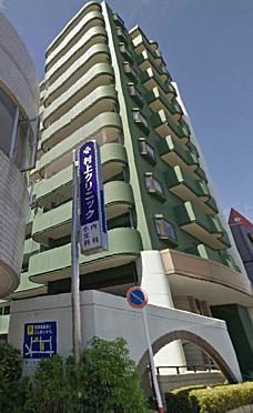マンション(建物一部)-熊本市中央区迎町1丁目 外観