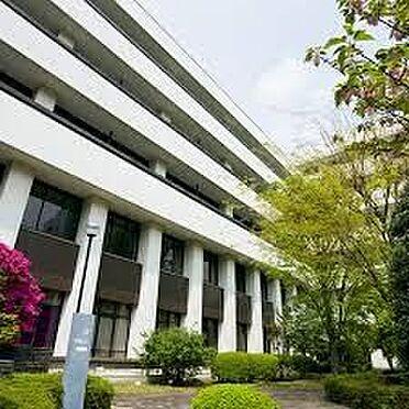 中古マンション-江東区大島1丁目 私立東京保健医療専門職大学 徒歩42分。 3290m