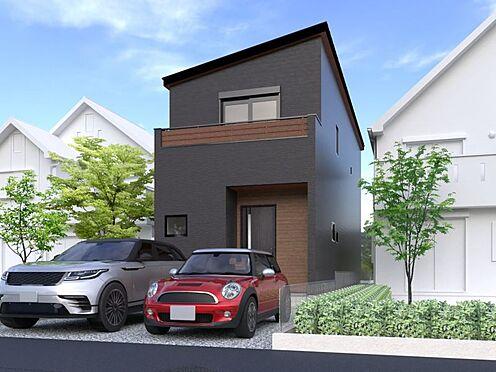 戸建賃貸-名古屋市緑区鳴海町字向田 自分好みのお家を建てませんか。ワンランク上の住み心地をテーマに、お客様のご希望を叶えます。