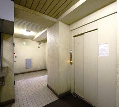 区分マンション-新宿区百人町1丁目 設備