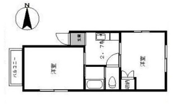 区分マンション-豊島区池袋本町3丁目 池袋本町ローヤルコーポ・ライズプランニング