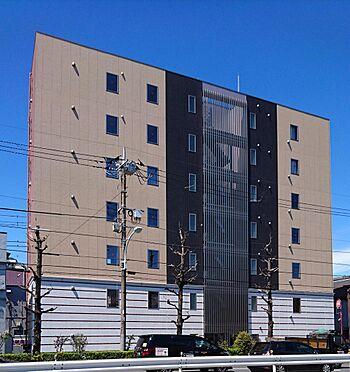 マンション(建物全部)-北区神谷3丁目 外観