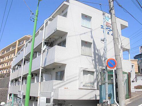 マンション(建物一部)-横浜市鶴見区岸谷3丁目 外観です。