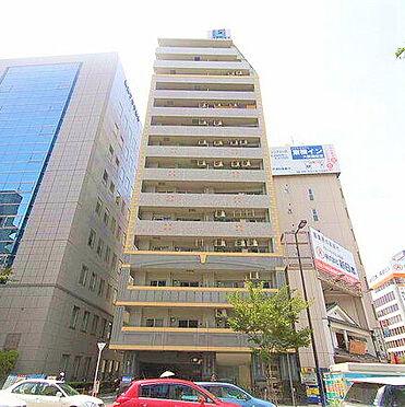 区分マンション-大阪市北区西天満4丁目 外観