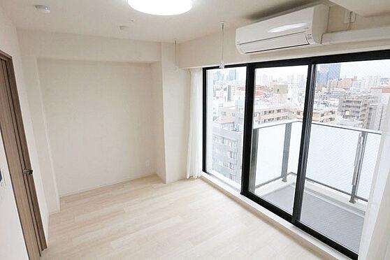 区分マンション-新宿区西早稲田3丁目 洋室