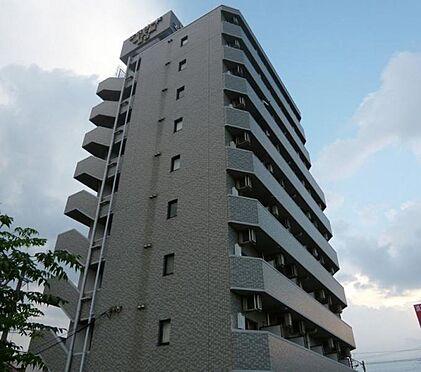 マンション(建物一部)-大阪市淀川区西中島1丁目 外観