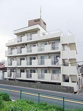 中古マンション-川崎市中原区上平間 外観