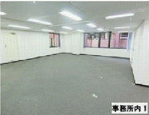 事務所(建物一部)-新宿区四谷4丁目 内装