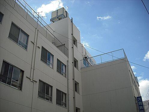 アパート-新宿区高田馬場3丁目 【総合病院】大同病院まで1450m
