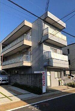 マンション(建物全部)-京都市伏見区海老屋町 外観