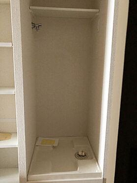 マンション(建物一部)-名古屋市西区那古野2丁目 洗濯機置き場