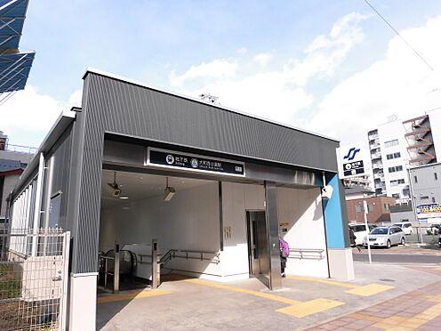 区分マンション-仙台市青葉区片平1丁目 大町西公園駅へ徒歩5分(約400m)