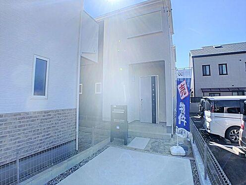 新築一戸建て-名古屋市守山区新守山 駐車2台可能!