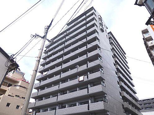 マンション(建物一部)-神戸市兵庫区松原通4丁目 朝日プラザアルファポート神戸 外観