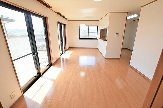 中古一戸建て-名取市植松4丁目 居間