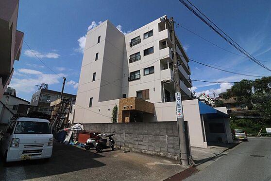 店舗事務所(建物一部)-町田市木曽東2丁目 外観