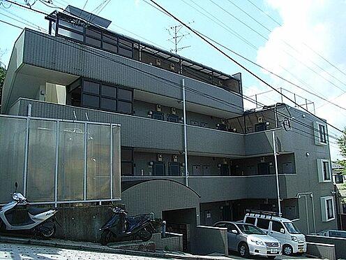 マンション(建物一部)-横浜市南区大岡1丁目 外観
