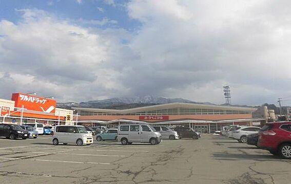 店舗・事務所・その他-山形市飯田西4丁目 ツルハドラッグ成沢店まで609m