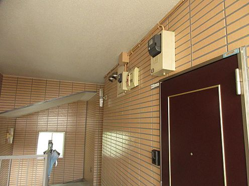 アパート-江戸川区松江3丁目 外観